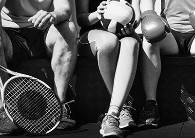 Oporavak nakon povrede kolena
