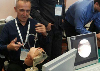 3. osnovni kurs artroskopije kolena