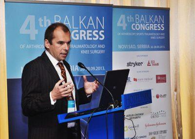 4. Balkanski kongres artroskopije